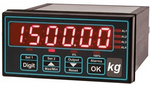 INT4 series digital panel meter