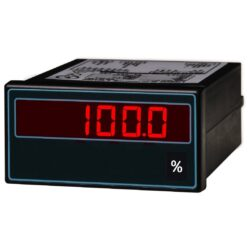 PRO-J digital panel meter